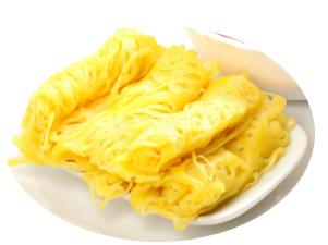 Roti Jala / Net Crepe - Frozen