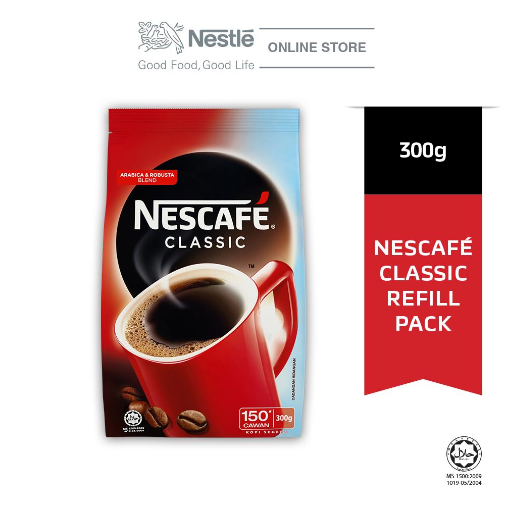 NESCAFE CLASSIC Refill 300g