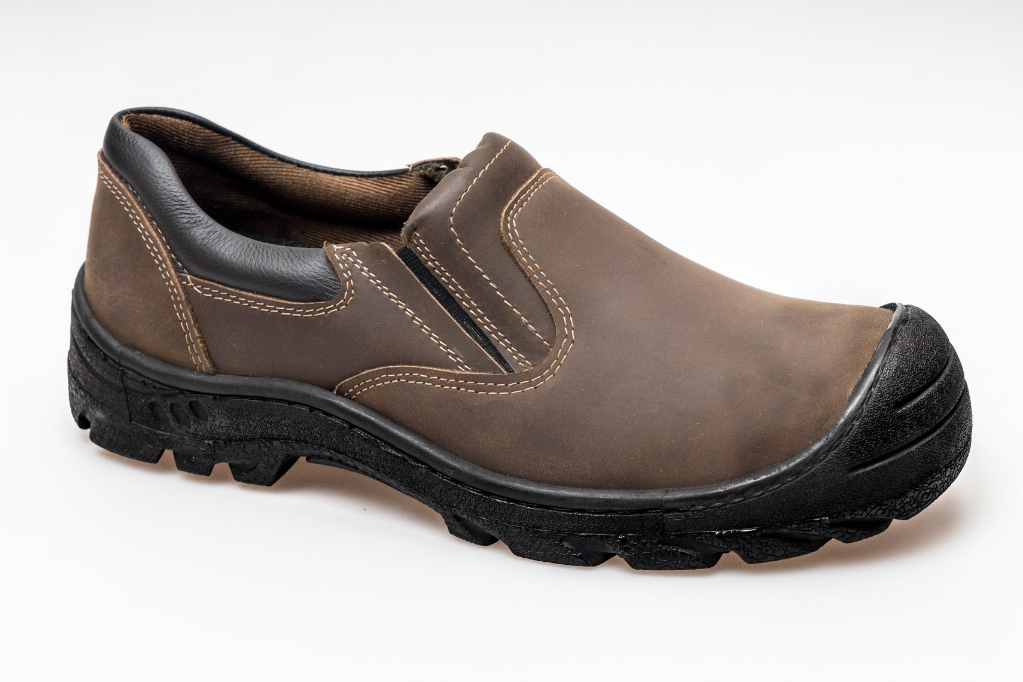 Kingsely Industrial Safety Shoes (622NP-OB)