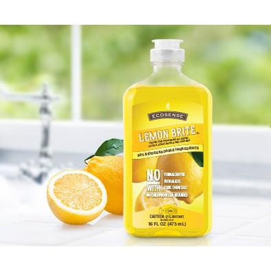Melaleuca Lemon Brite Dish Washer Liquid