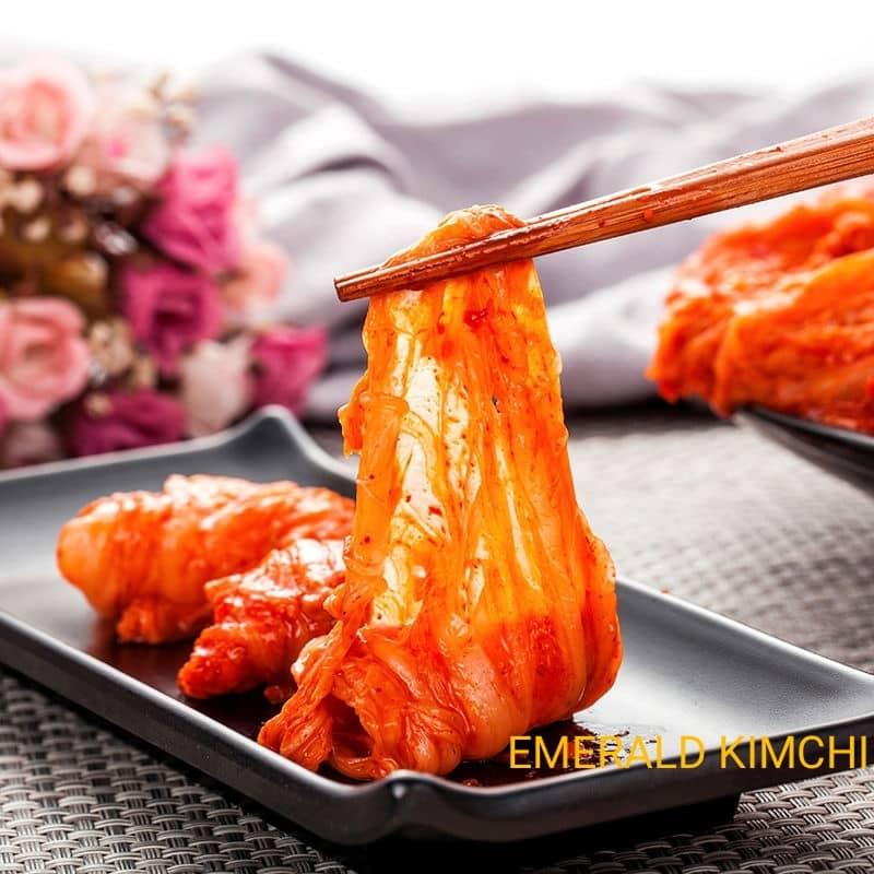 Emerald Homemade Korean Kimchi (200g / 450g)