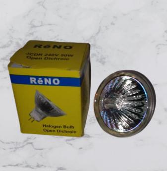 Reno 12V 50W MR16 Halogen Bulb