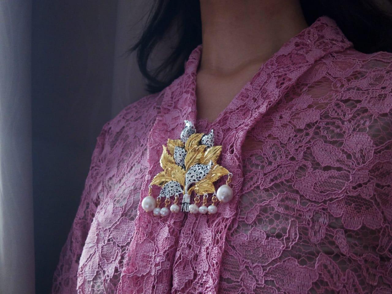 Bouquet Anggur