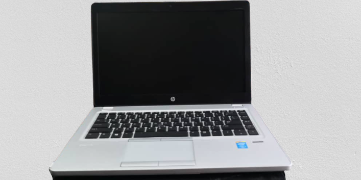 HP ELITEBOOK FOLIO 9480M ULTRABOOK [ CORE I5  / 8GB DDR3 / 128GB SSD] 3 MONTHS WARRANTY