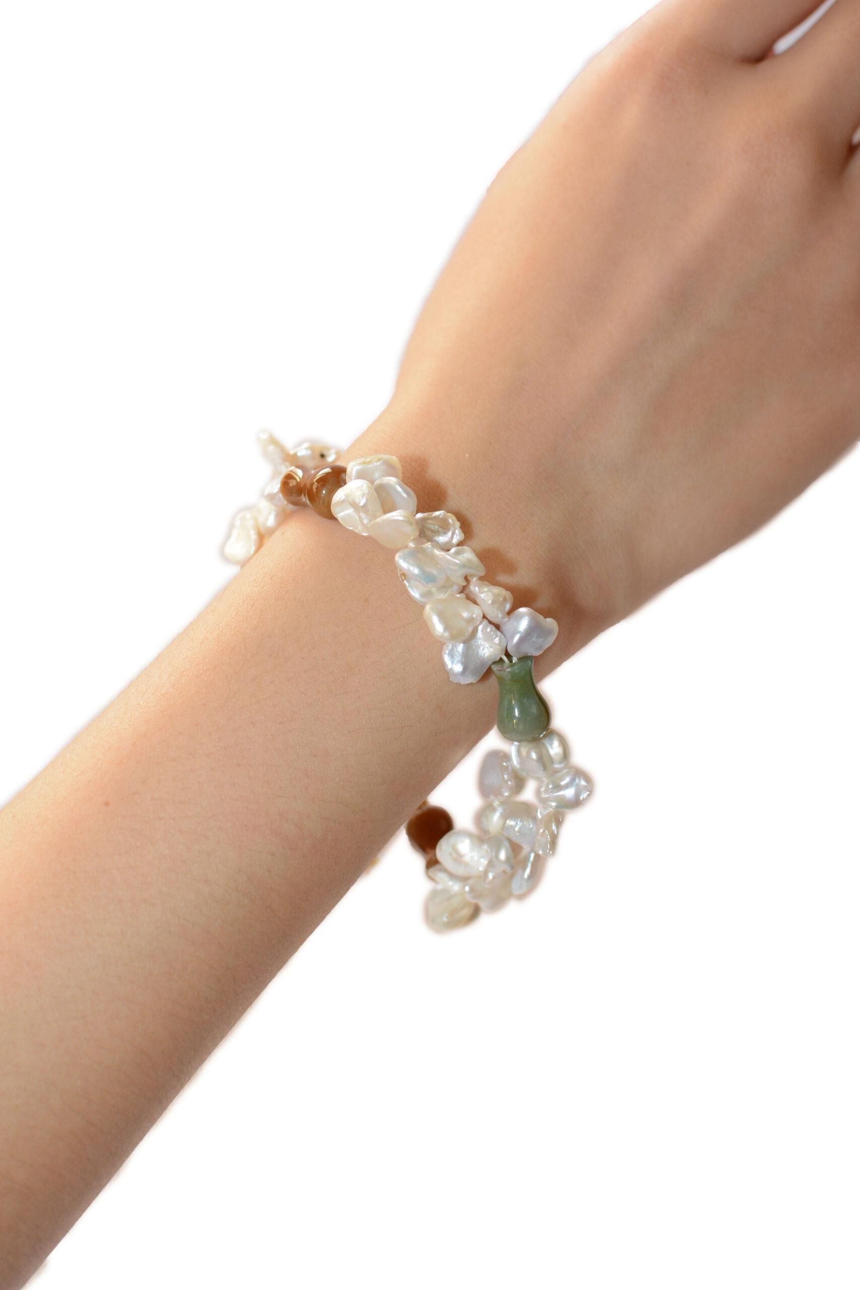 About Time Bracelet