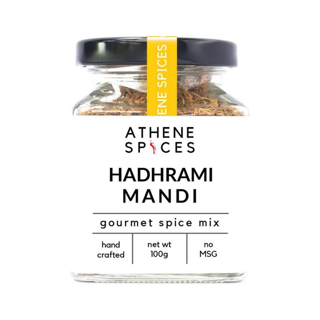 HADHRAMI MANDI