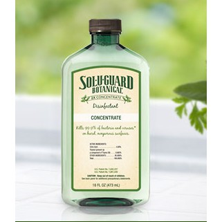 Melaleuca Sol-U-Guard Botanical Disinfectant