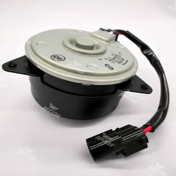 Honda BR-V Radiator Cooling Fan Motor (Denso 168000-8930)