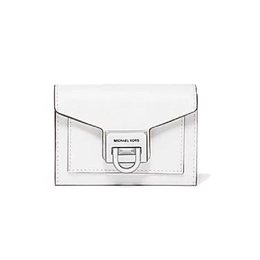 Michael Kors Manhattan Small Leather Wallet