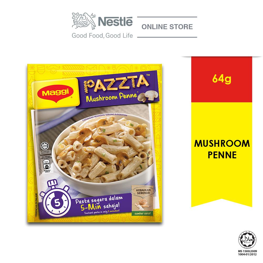MAGGI PAZZTA Mushroom 64g