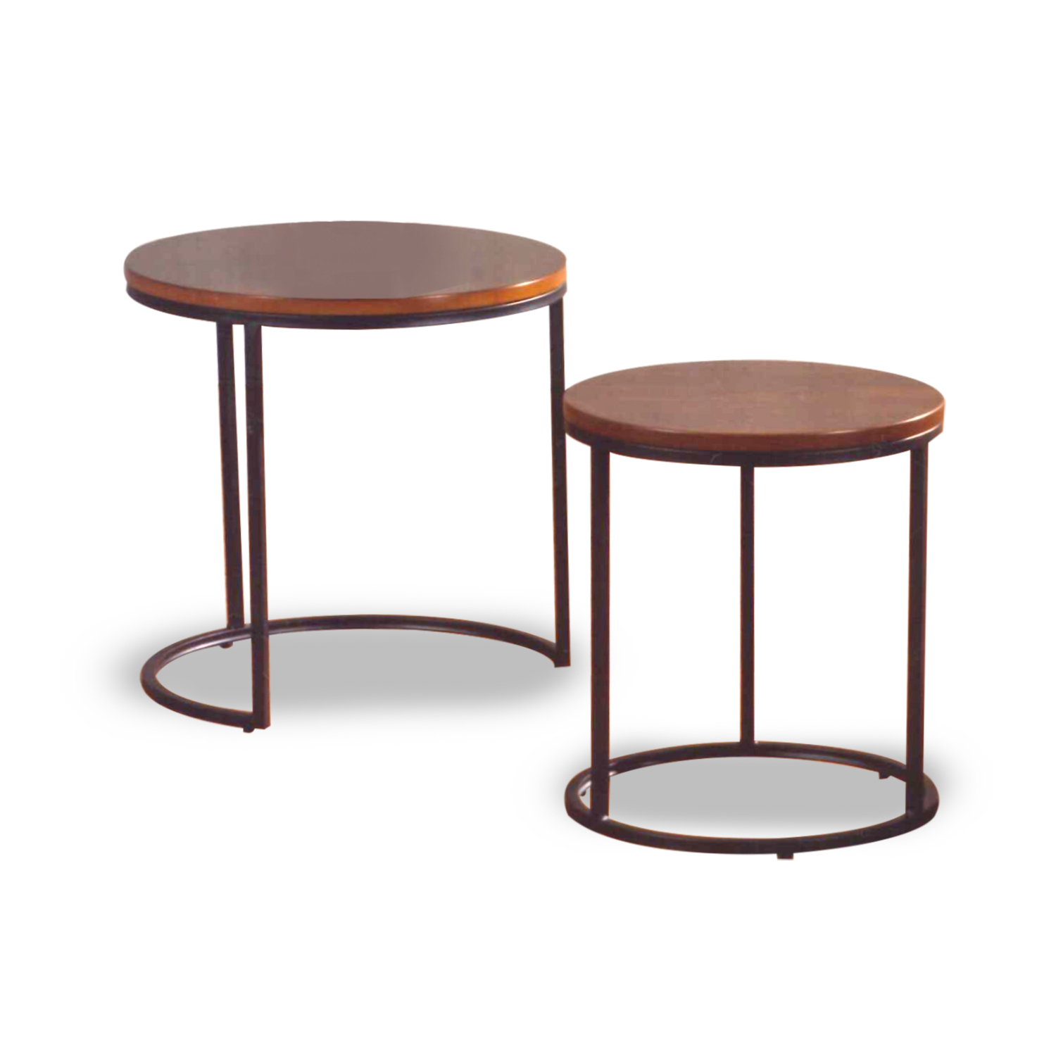 Side Table 3602 (Set of 2)