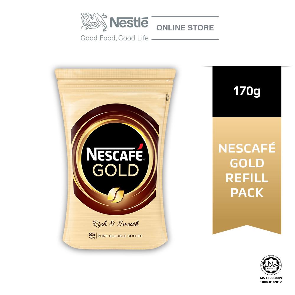 NESCAFE GOLD Refill 170g