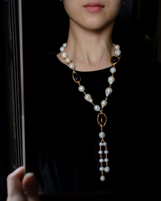 Baroque Agate