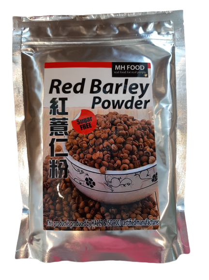 Red Barley Powder Sugar Free 300g