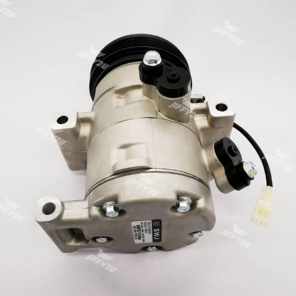 Perodua Myvi to 10S10C Compressor Motor (SWJ PER013)