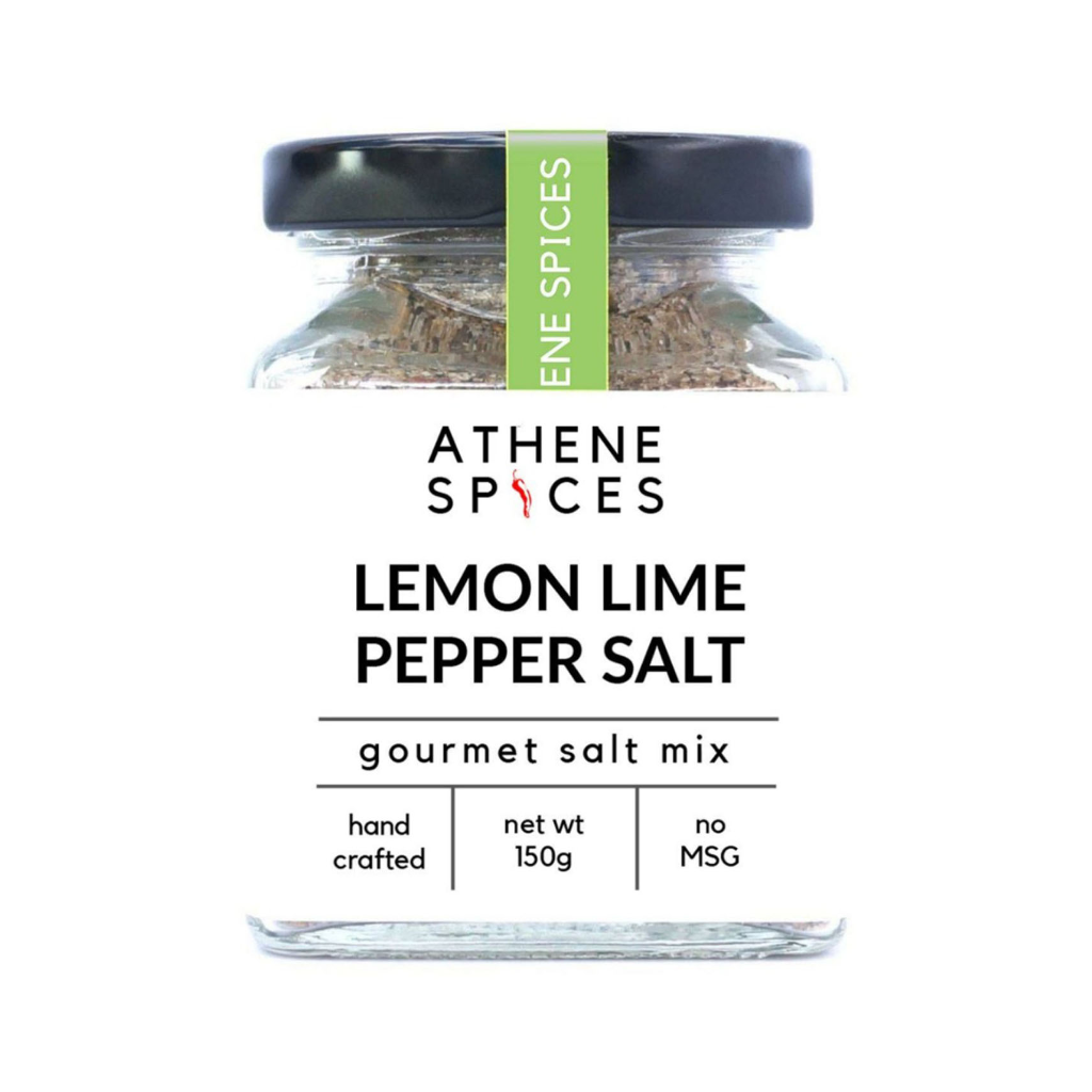 LEMON LIME PEPPER SALT