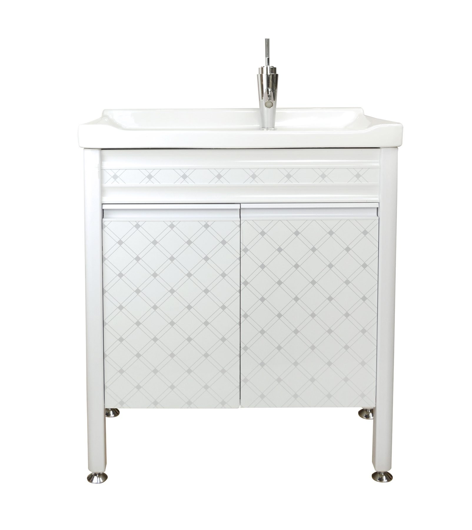 Basin with Cabinet JR3765C