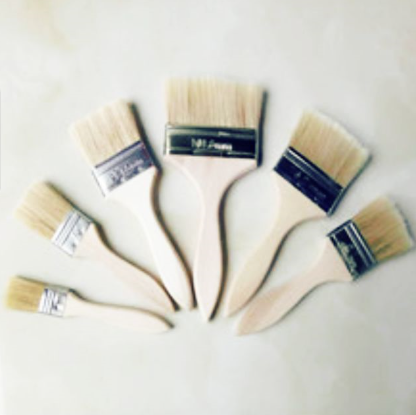 Shellac brush (wood and furniture use )