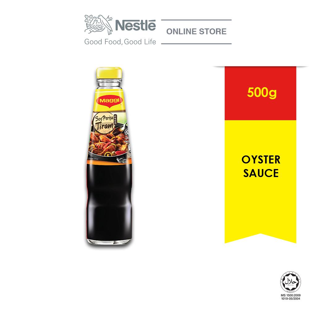 MAGGI Oyster Sauce 500g
