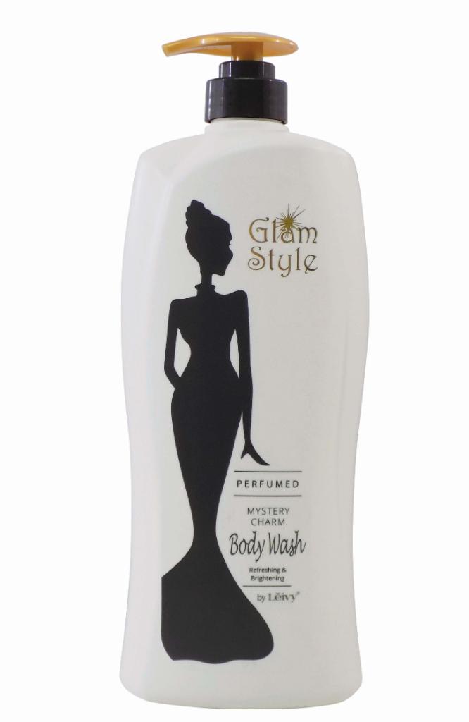 Glam Style Perfumed Body Wash MYSTERY CHARM (1000ml)