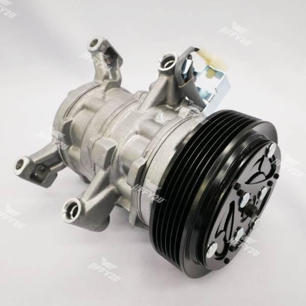 Perodua Myvi 1.5 6PK Compressor Motor (SWJ PER 012)
