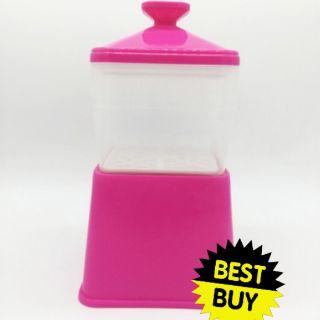 BEST BUY‼️Half Boiled Egg Maker Square Pink