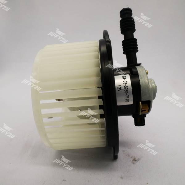 Proton Waja Wheel Blower Motor (BM-08-5980-7170)