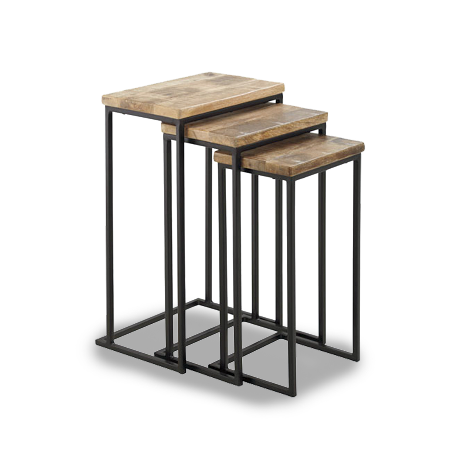 Nesting End Tables T506-316